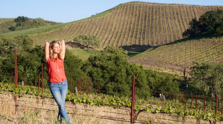 Sustainable Wineries in the Santa Ynez Valley